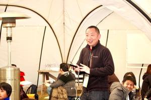 【イベントレポート】KARUIZAWA LEARNING FEST.(軽井沢ラーニングフェスティバル)『引き出しと視点を増やす「面白がり力」強化プログラム / 角 勝氏』