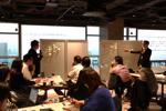 """【後編】NTTコミュニケーションズの企業変革プロジェクト""""企業理念・信条の具現化への取り組み"""
