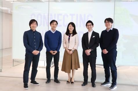 """【前編】NTTコミュニケーションズの企業変革プロジェクト""""REBORN""""の立ち上げの背景と『企業理念』『信条』策定までの軌跡"""
