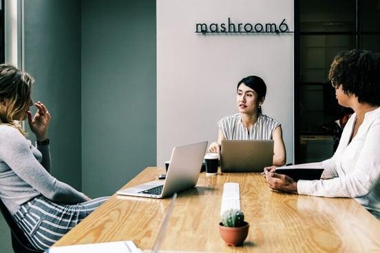 解決!社内コミュニケーションが活性化する6つの施策例