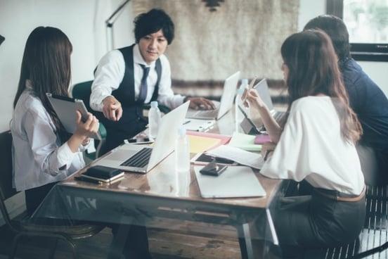 人材マネジメントとは?その定義と最新のHR Techの動向について解説!