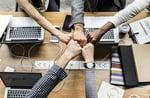 チームワークとは?重要視される背景と質を高めるポイント5つ!