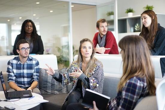 組織づくりにおける「エンパワーメント」とは?成功に導くポイントと事例を紹介