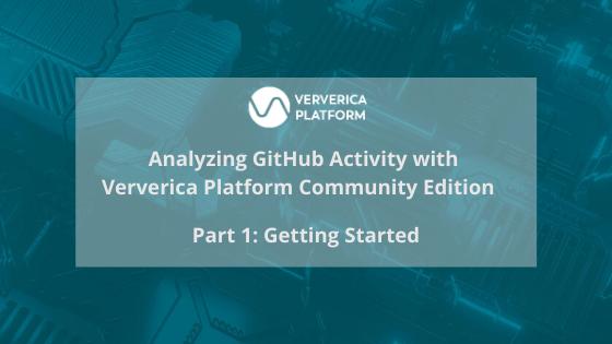 ververica platform, community edition, apache flink, flink, streaming data, event streams,