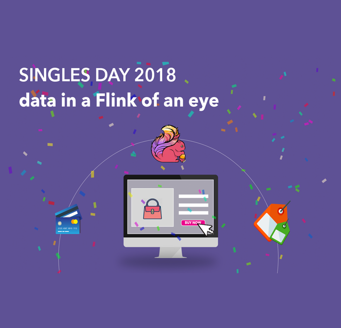Singles Day 2018: data in a Flink of an eye