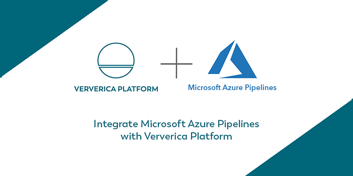 Integrate Microsoft Azure Pipelines with Ververica Platform