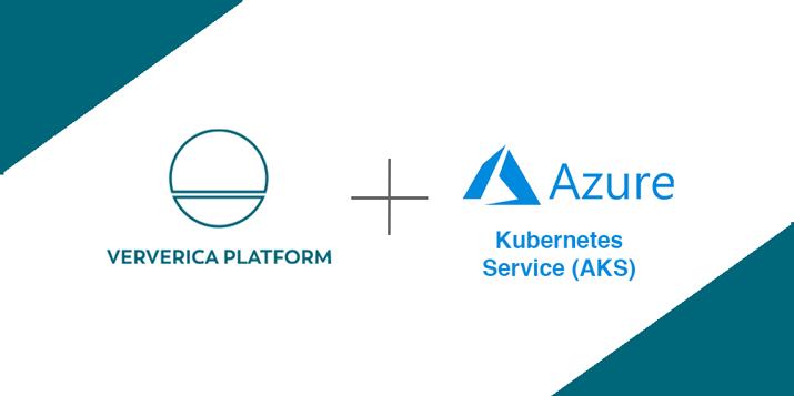 Ververica Platform+AKS