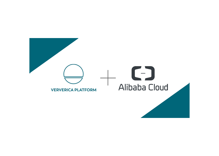 Getting Started with Ververica Platform on Alibaba Cloud