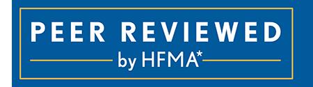 HFMA Peer Reviewed