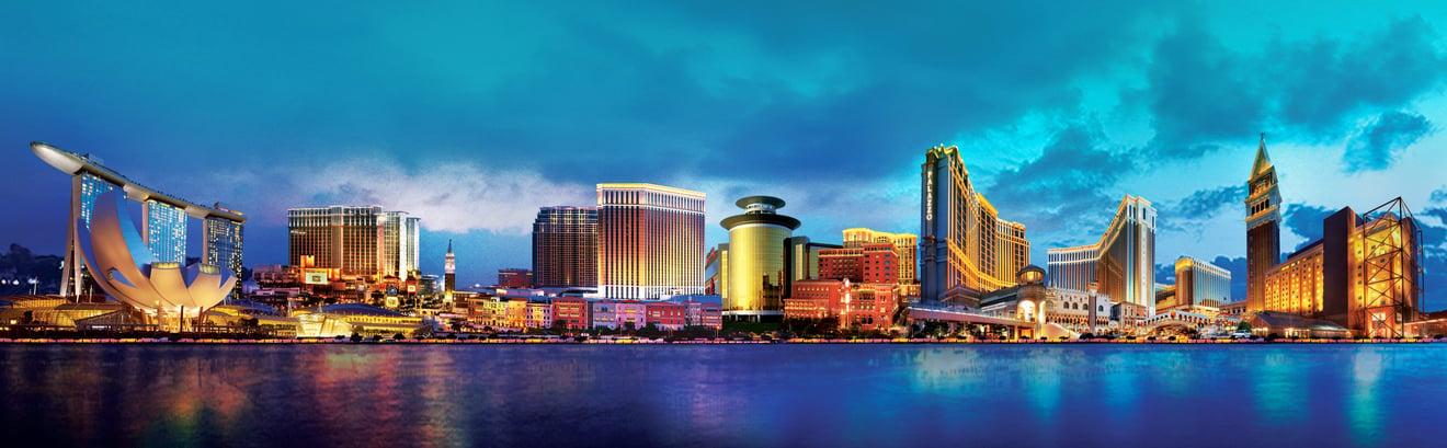 Viva, Las Vegas!