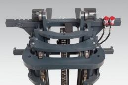 Gabelstapler kaufen - Hubgerüst-3