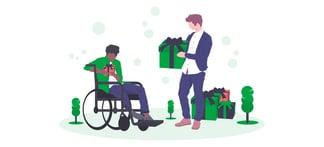 8 Pasos para lanzar tu campaña de navidad solidaria