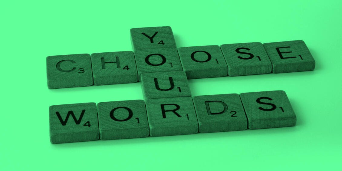 ChooseYourWords