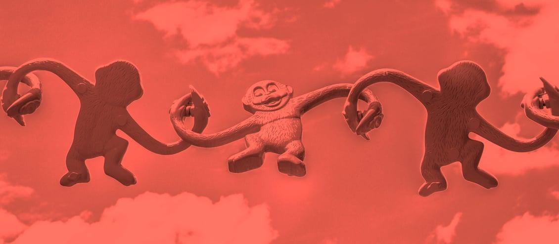 monkey link-3