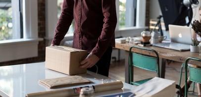 B2B e-commerce vs. B2C e-commerce