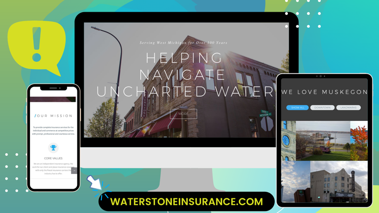 Waterstone Insurance Agency Case Study