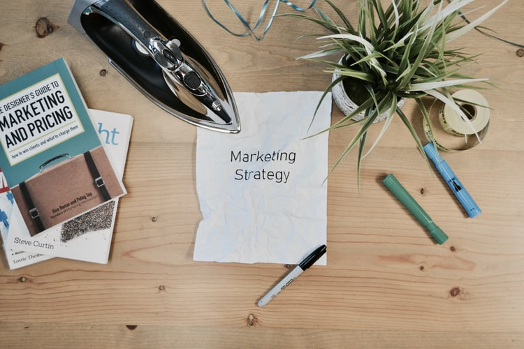 5 Things You Need To Include In Your 2020 Marketing Plan