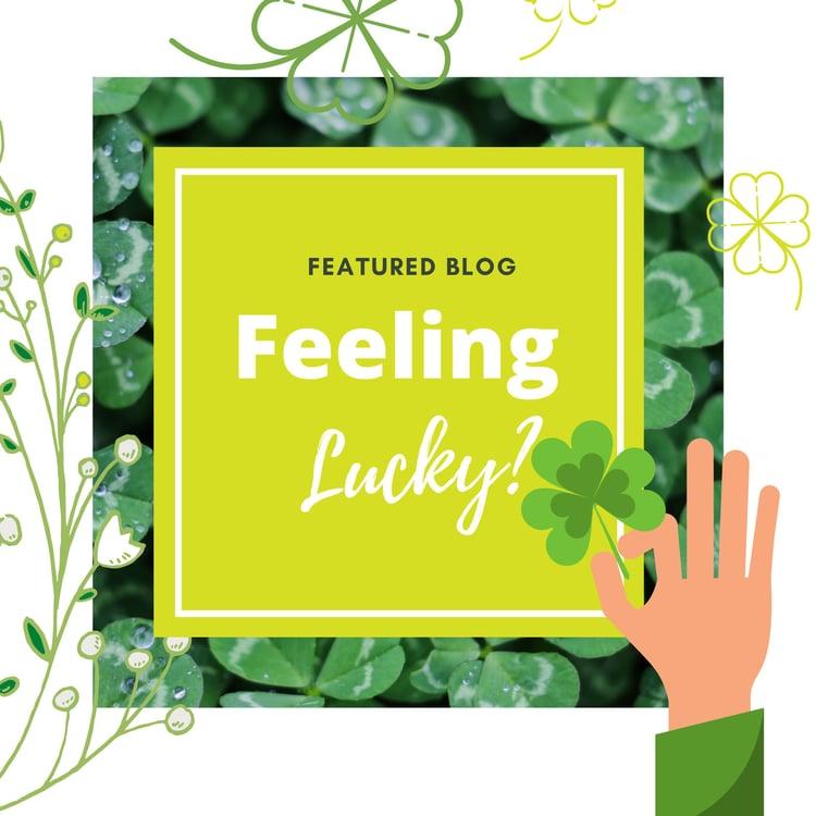 Feeling Lucky? Try ThrivePOP's Online Scavenger Hunt!