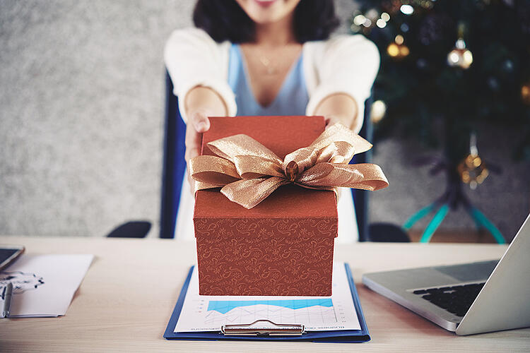 The Best Gift Ideas To Keep In Mind When Choosing Employee Christmas Gifts