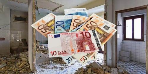 Chiffrer travaux rénovation : quel montant prévoir en fonction de mon habitation ?