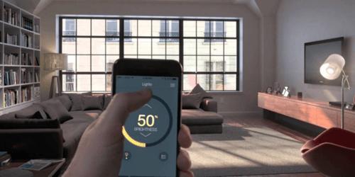 La maison du futur : connectée et intelligente ... C'est maintenant !
