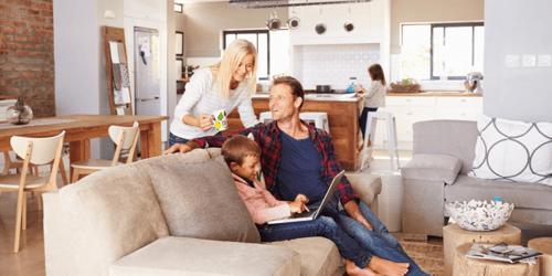 La ventilation de votre maison, garante de votre santé