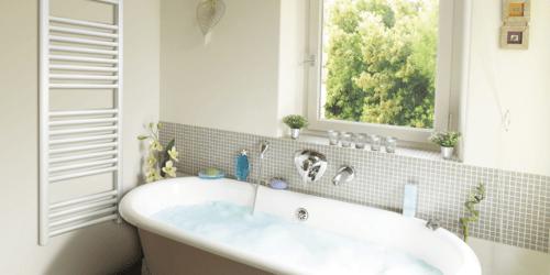 Optimisez votre salle de bain