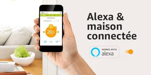 Domotique : 12 commandes d'Alexa dans votre habitation