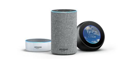 Et si Alexa devenait votre partenaire au quotidien