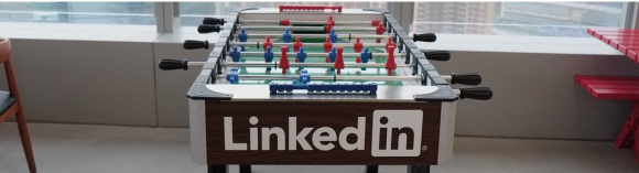 Meer verkopen door gebruik LinkedIn