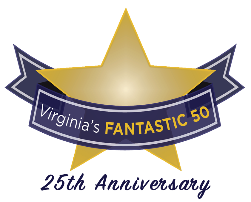 Fantastic 50 - Virginia Chamber