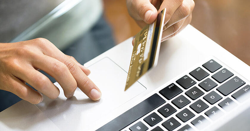 pay salary with credit card