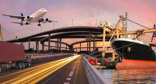 Are you spending more than you should on logistics?