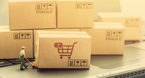 How to handle Amazon FBA shipping and returns