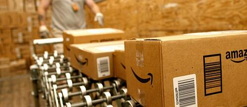 Who are the world's biggest Amazon sellers?
