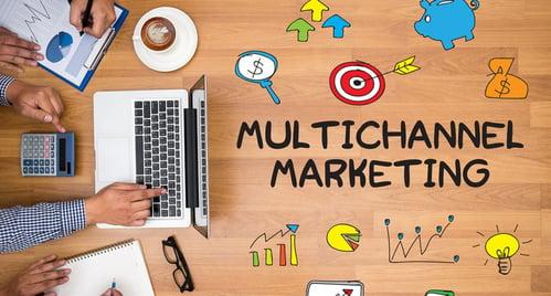 Smash your next multi-channel marketing campaign