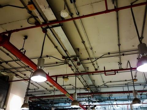 Fire Sprinkler Monitoring System and Sprinkler System Maintenance