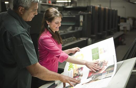 Millennial Assumptions on the Print Industry: Debunked by a Millennial