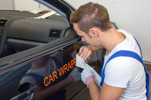 Benefits of Vehicle Wrap Advertising