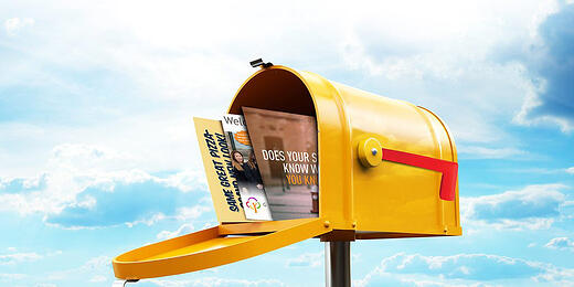 5 Messaging Tricks to Drive Direct Mail Response