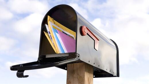 THE FUTURE OF DIRECT MAIL IN THE DIGITAL AGE