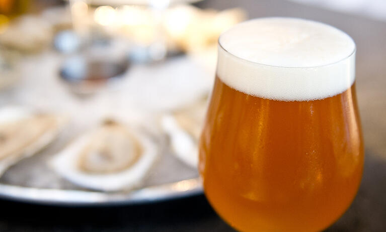 A Beer Director's Guide to Standing Out Among the Crowd