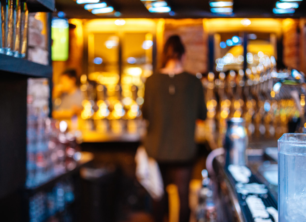 2-Minute Tuesdays: Ways to Impress Your Bar Manager