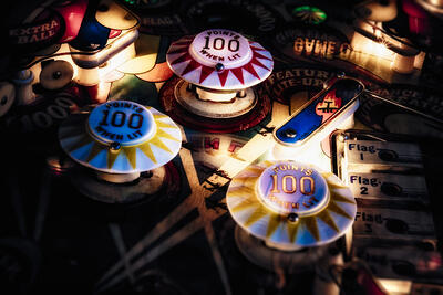 Getting An Arcade Game for Your Bar Walkthrough