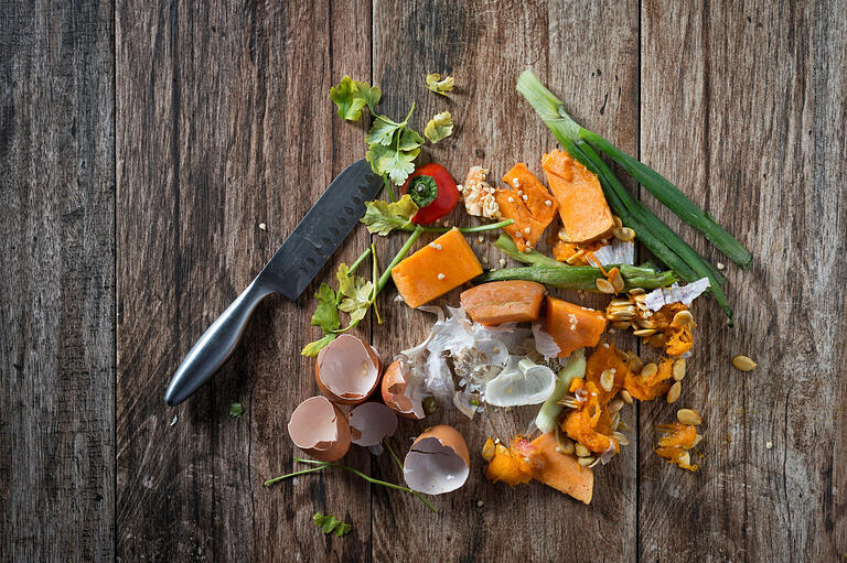 How to Start a Composting Program for Your Bar