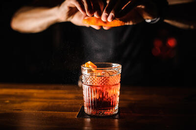 3 Resources for Becoming a Master Mixologist