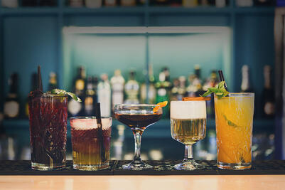 2-Minute Tuesdays: Keeping Your Bar Menu Profitable