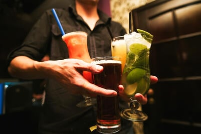 2-Minute Tuesdays: How to Prevent Theft at Your Bar