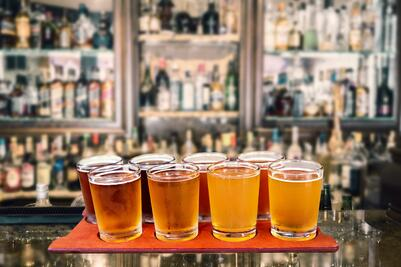 Glassware Guide for Beer Enthusiasts