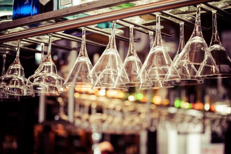 bigstock-Empty-Glasses-For-Wine-Above-A-47534290-1350x900